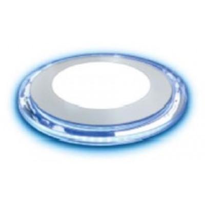 Светильник Universal 12Вт круг белый подсветка