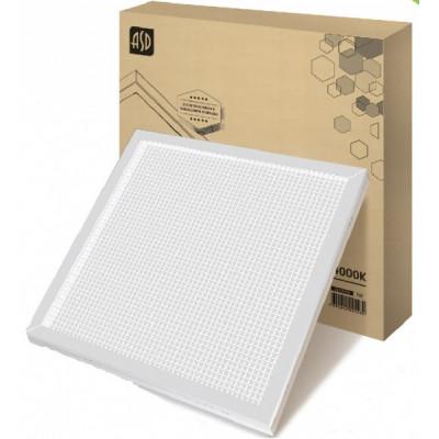 Светодиодная панель ASD LP eco
