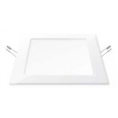 Светильник Universal 20Вт квадрат белый