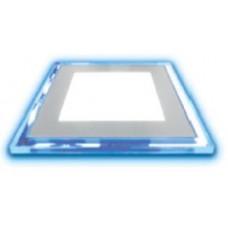 Светильник Universal 12Вт квадрат белый подсветка