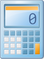 Калькулятор потолка