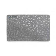 Кассета 300х300 Cesal B32 мозаика металлик